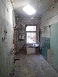 Демонтаж электропроводки в Туле