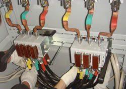 Правила электромонтажа электропроводки в помещениях в Туле
